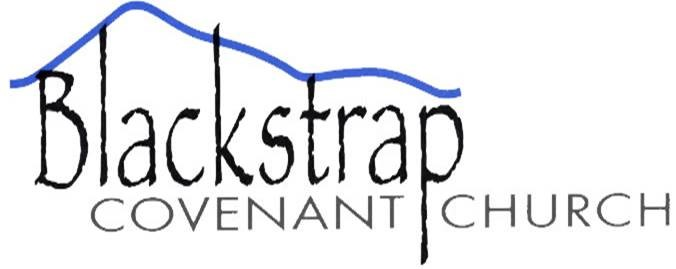 Blackstrap Covenant Church